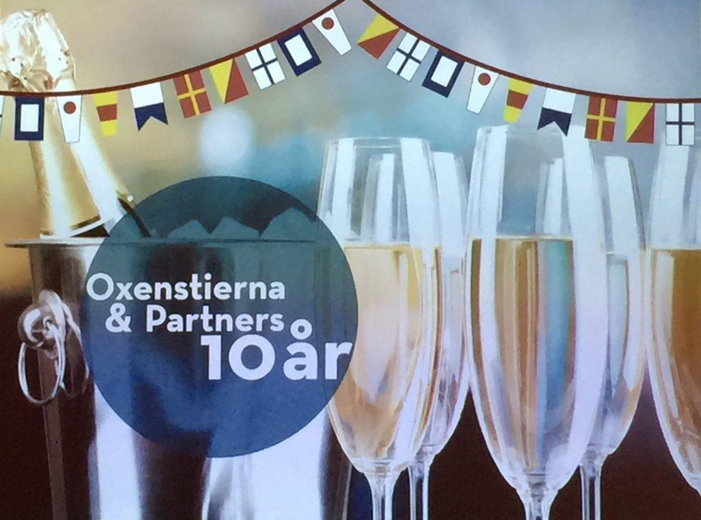 Oxenstierna & Partners on Meditan kumppanitoimisto Ruotsissa.