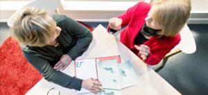 Medita konsultti asiakastyytyväisyys viestintäpalvelut