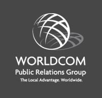 Worldcom Public Relations Group member