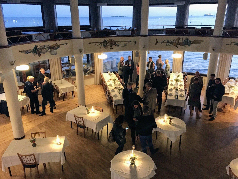 Worldcom PR Group EMEA in Helsinki Nov 2017