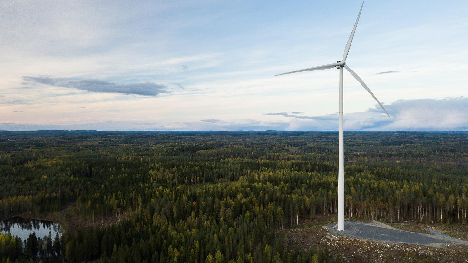 Worldcom Confidence Index: Energia-alan luottamus tulevaan kohentunut