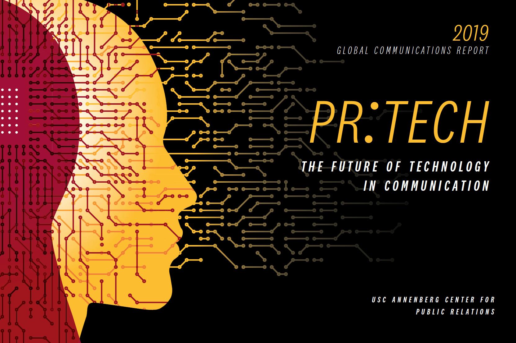 Viestinnän tulevaisuus 2019 – teknologia, sisällöt ja vuorovaikutus