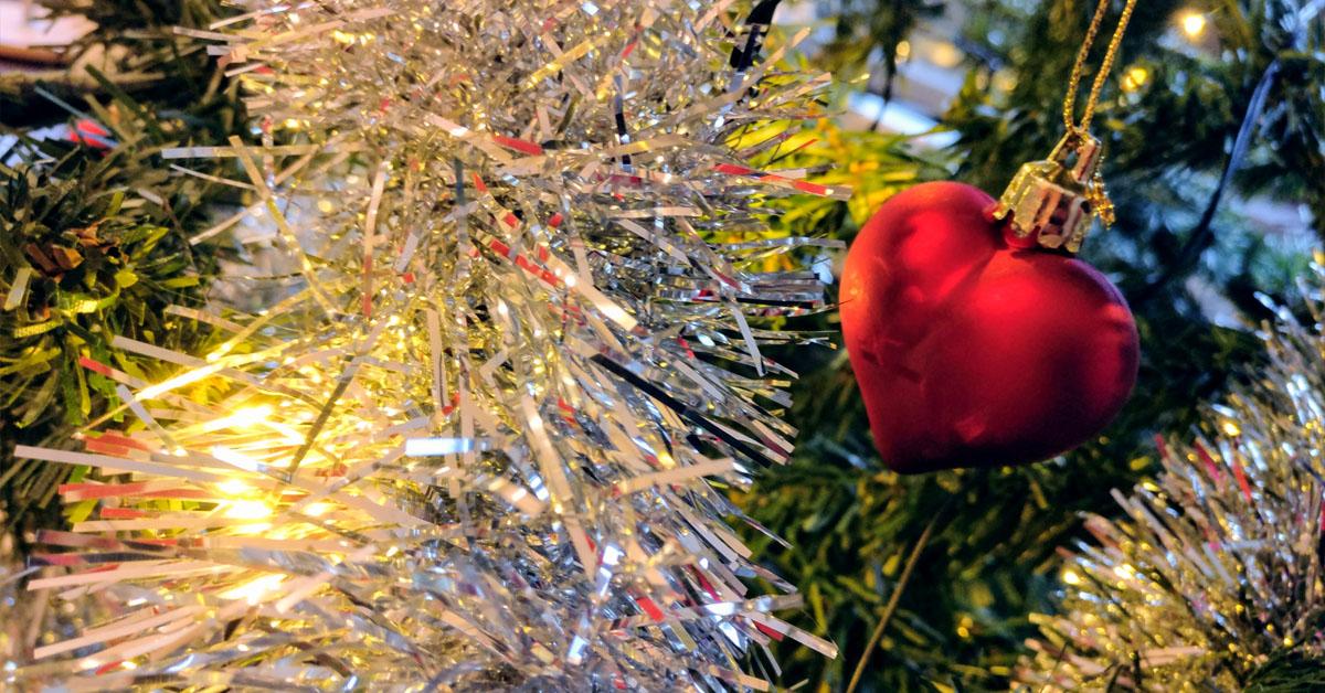 Hyvää Joulua ja Upeaa Uutta Vuotta