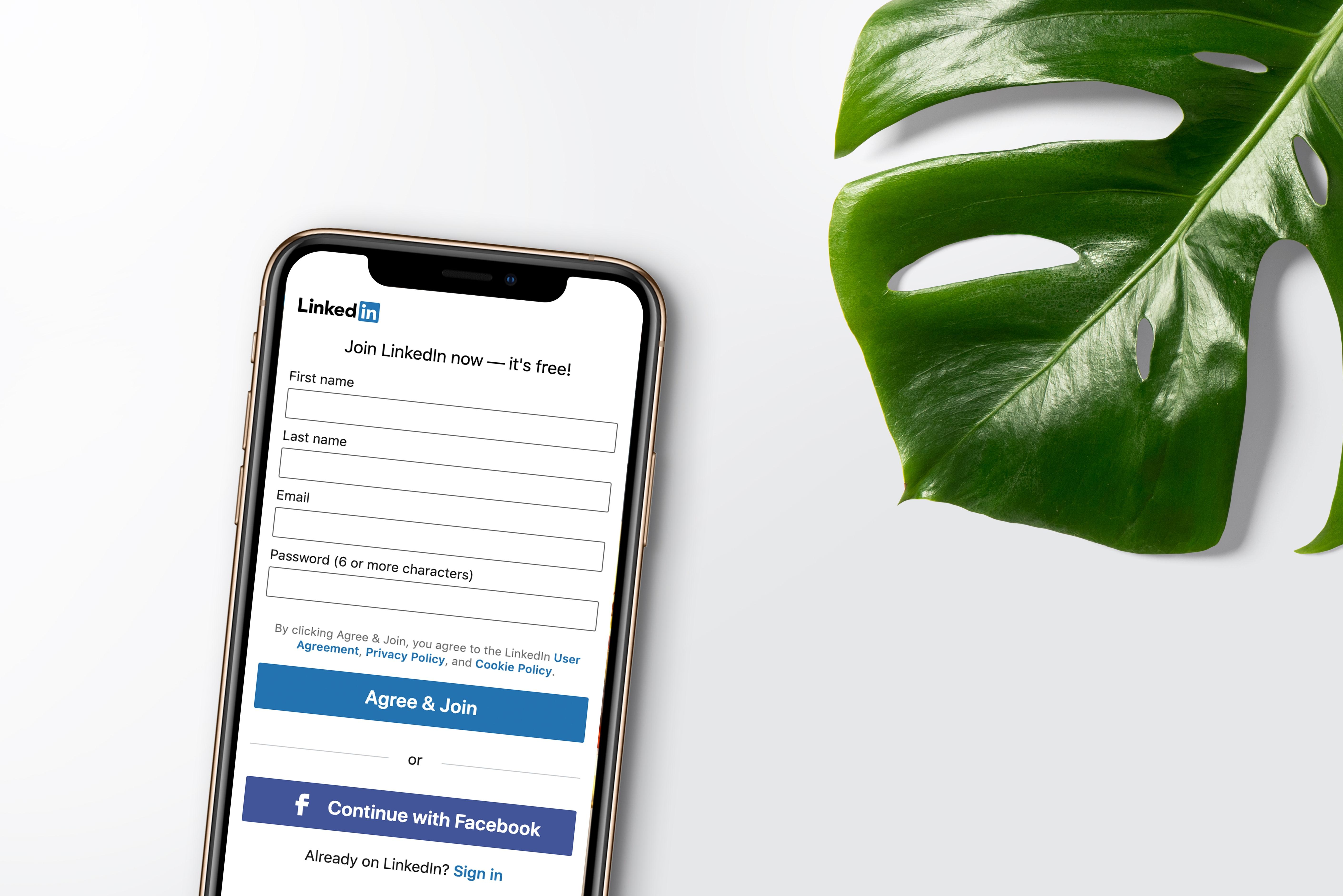 Kasvata yrityksen ja asiantuntijoiden näkyvyyttä LinkedInin avulla